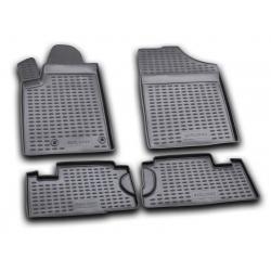 Guminiai kilimėliai CITROEN Berlingo First 2005→ (pakeltais kraštais)