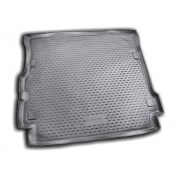 Poliuretaninis bagažinės kilimėlis LAND ROVER Discovery 2010-2016 (be 3-ios sėdynių eilės)