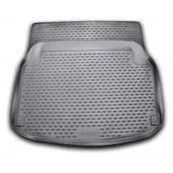 Poliuretaninis bagažinės kilimėlis MERCEDES-BENZ С-Klasė W204 Sedan 2011-2014