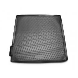 Poliuretaninis bagažinės kilimėlis NISSAN Pathfinder 2005-2014