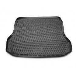 Poliuretaninis bagažinės kilimėlis NISSAN X-Trail T32 2013→
