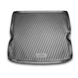 Poliuretaninis bagažinės kilimėlis OPEL Zafira B 2005-2011