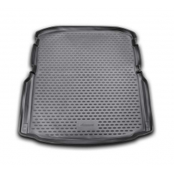 Poliuretaninis bagažinės kilimėlis SKODA Octavia Liftback nuo 2013
