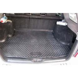 Poliuretaninis bagažinės kilimėlis SUBARU Forester JDM 2001→ (vairas dešinėje)