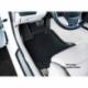 Guminiai kilimėliai AUDI A6 2005-2006 (pakeltais kraštais)
