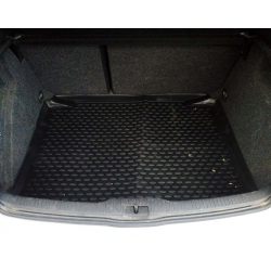 Poliuretaninis bagažinės kilimėlis VOLKSWAGEN Golf IV Hatchback 1998-2004