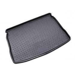 Poliuretaninis bagažinės kilimėlis VOLKSWAGEN Golf VI Hatchback 2009-2012