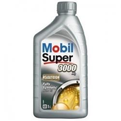 Tepalas MOBIL Super 3000 X1 5W-40, 1L