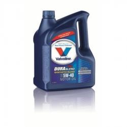 Tepalas VALVOLINE DURABLEND MXL 5W40, 4L