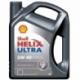 Tepalas SHELL HELIX ULTRA 5W-40, 4L