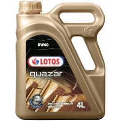 Tepalas LOTOS QUAZAR C3 5W40, 4L