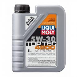 Tepalas LIQUI MOLY TOP TEC 4200 5W30, 1L