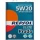Tepalas REPSOL ELITE PRADO 5W20, 4L
