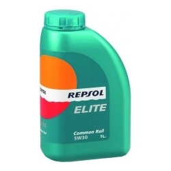 Tepalas REPSOL ELITE COMMON RAIL 5W30, 1L