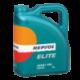Tepalas REPSOL ELITE 50501 TDI 5W40, 5L