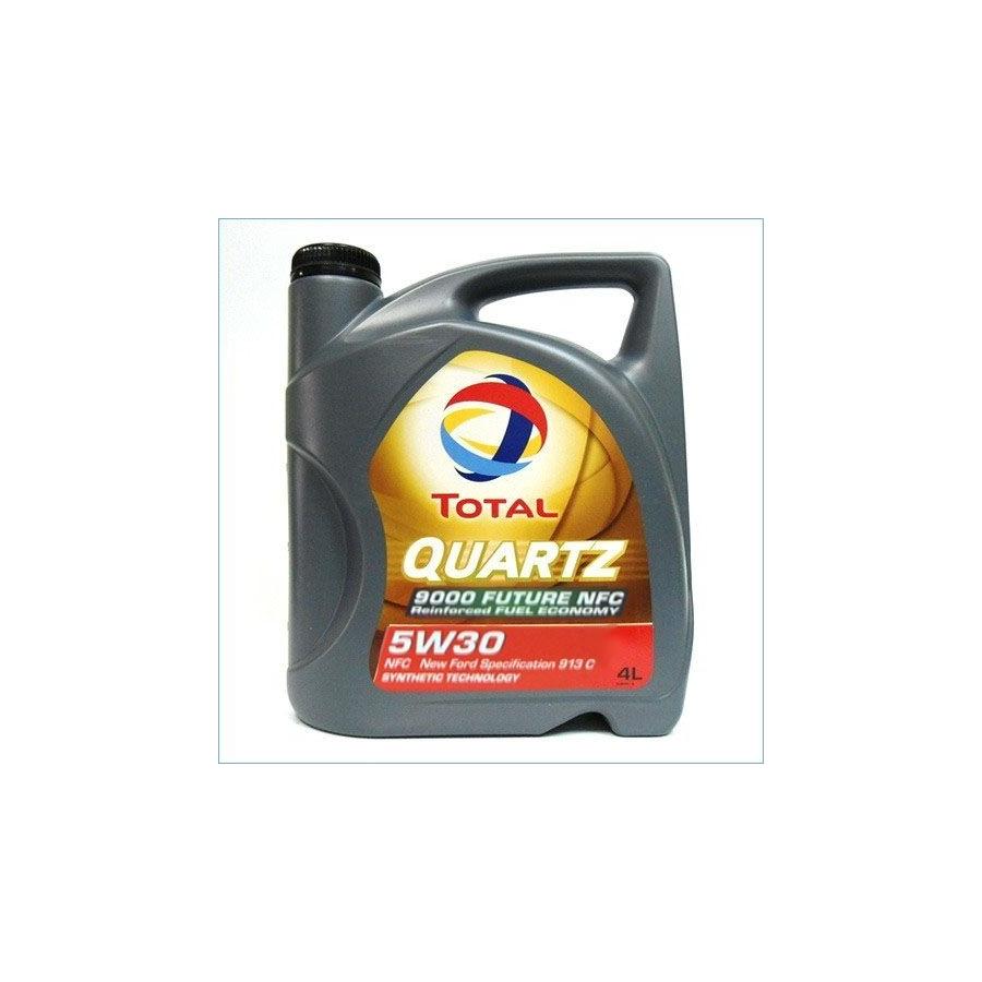 Tepalas TOTAL QUARTZ 9000 FUTURE NFC 5W-30, 4L