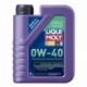 Tepalas LIQUI MOLY SYNTHOIL ENERGY 0W40, 1L