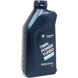 Originalus Tepalas BMW TWIN POWER TURBO LONGLIFE-04 5W-30, 1L