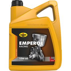 Tepalas KROON OIL EMPEROL RACING 10W-60, 5L