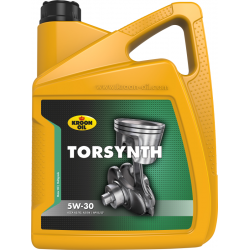 Tepalas KROON OIL TORSYNTH 5W-30, 5L