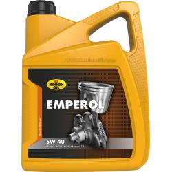 Tepalas KROON OIL EMPEROL 5W-40, 5L