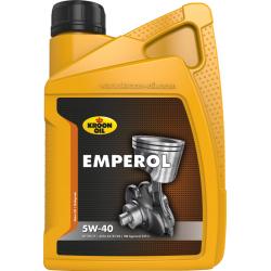 Tepalas KROON OIL EMPEROL 5W-40, 1L