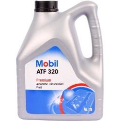 Tepalas MOBIL ATF 320, 4L