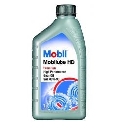 Tepalas Mobilube HD 80W-90, 1L