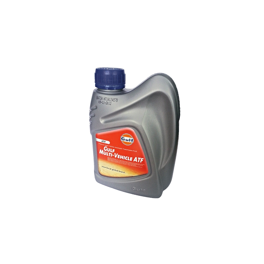 Tepalas Gulf Multi-Vehicle ATF, 1L