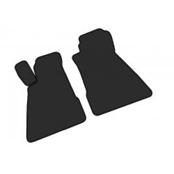 Tekstiliniai kilimėliai SMART ROADSTER 2003-2006