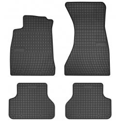 Guminiai kilimėliai AUDI A4 (B9) 2015→