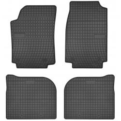 Guminiai kilimėliai AUDI 100 (C4) 1990-1994