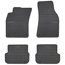 Guminiai kilimėliai AUDI A6 (C6) 2006-2011