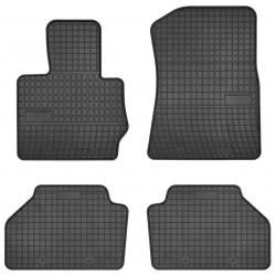 Guminiai kilimėliai BMW X3 (F25) 2010-2017