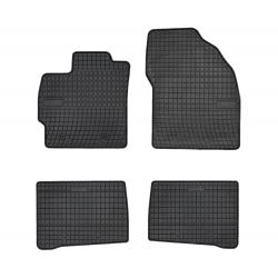 Guminiai kilimėliai TOYOTA Prius II 2009-2015