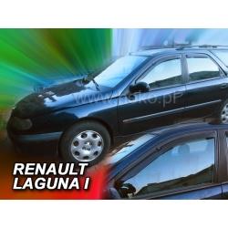 Vėjo deflektoriai RENAULT LAGUNA 1994-2001 (Priekinėms durims)
