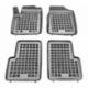Guminiai kilimėliai FORD Ka II 2008-2016 (Paaukštintais kraštais)