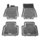 Guminiai kilimėliai MERCEDES BENZ W245 B-Klasė 2005-2011 (Paaukštintais kraštais)