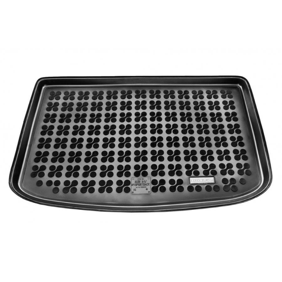 Guminis bagažinės kilimėlis AUDI A1 (8X) 2010-2018