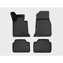 Guminiai kilimėliai BMW 1 (F20) nuo 2011 (pakeltais kraštais)