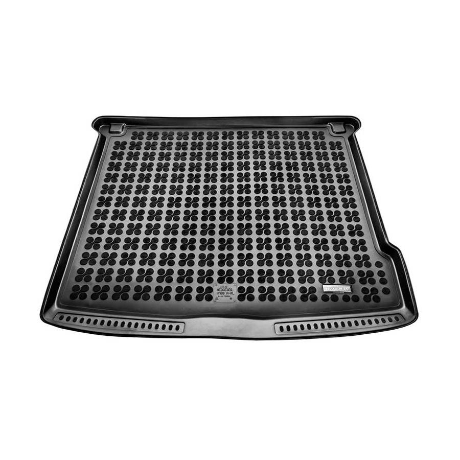 Guminis bagažinės kilimėlis MERCEDES BENZ W166 ML-Klasė 2011→