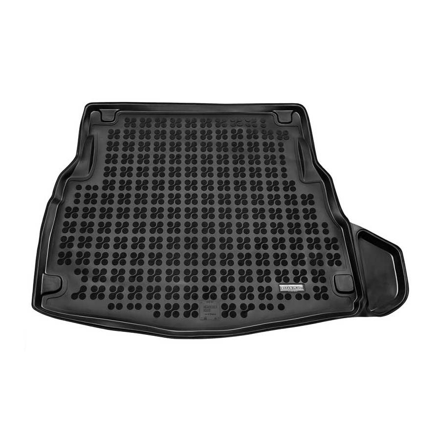 Guminis bagažinės kilimėlis MERCEDES BENZ W205 C-Klasė Sedan 2014→