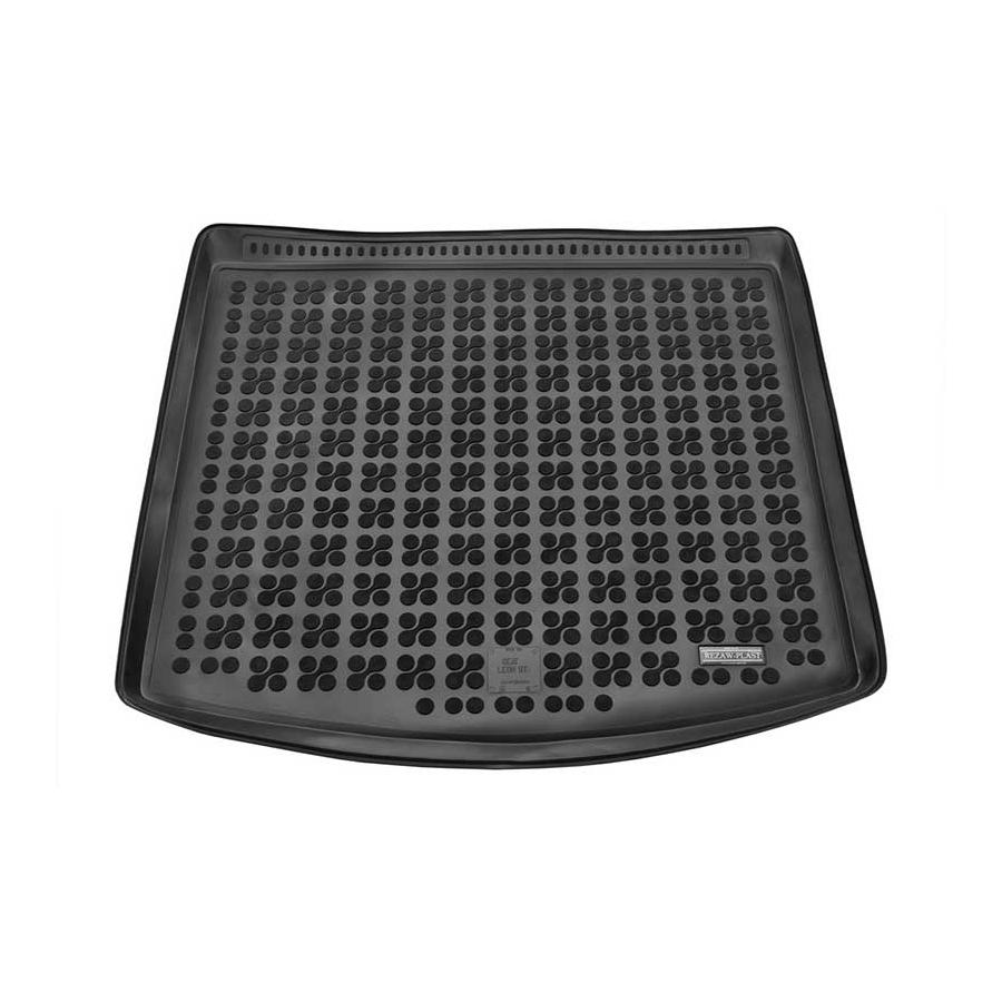 Guminis bagažinės kilimėlis SEAT LEON ST (apatinė dalis) 2014→
