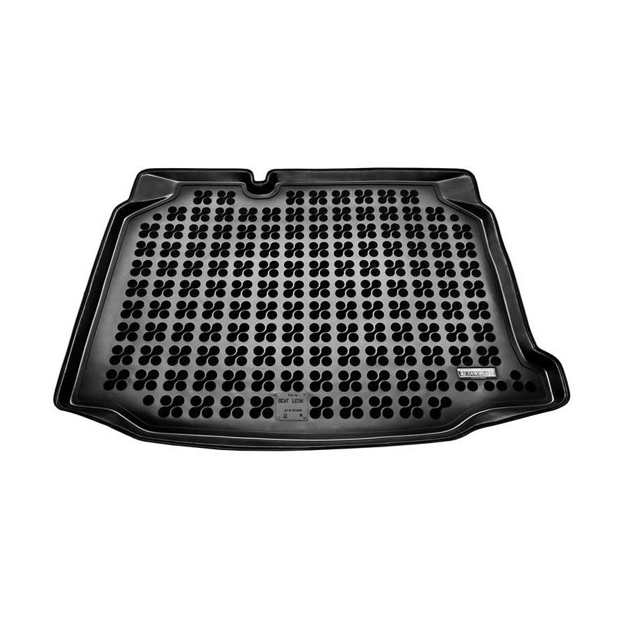 Guminis bagažinės kilimėlis SEAT LEON SC 2013→