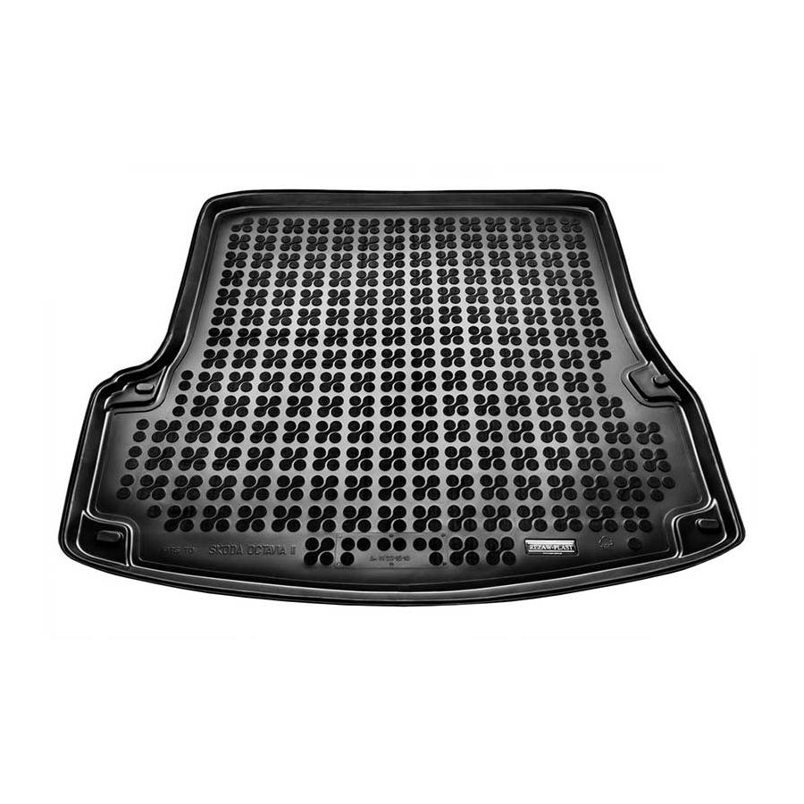 Guminis bagažinės kilimėlis SKODA OCTAVIA II Hatchback 2004-2013