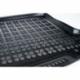 Guminis bagažinės kilimėlis SKODA CITIGO 2 vietų 2012→