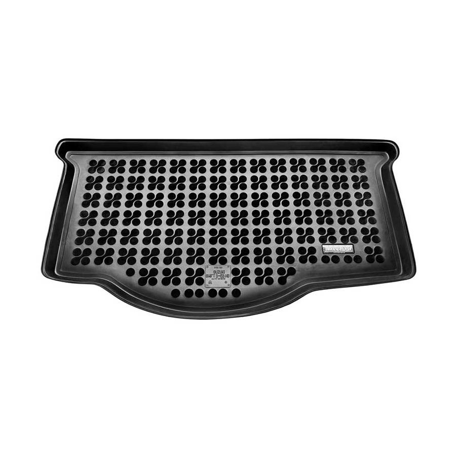 Guminis bagažinės kilimėlis SUZUKI SWIFT Hatchback 3/5 durų 2010-2017