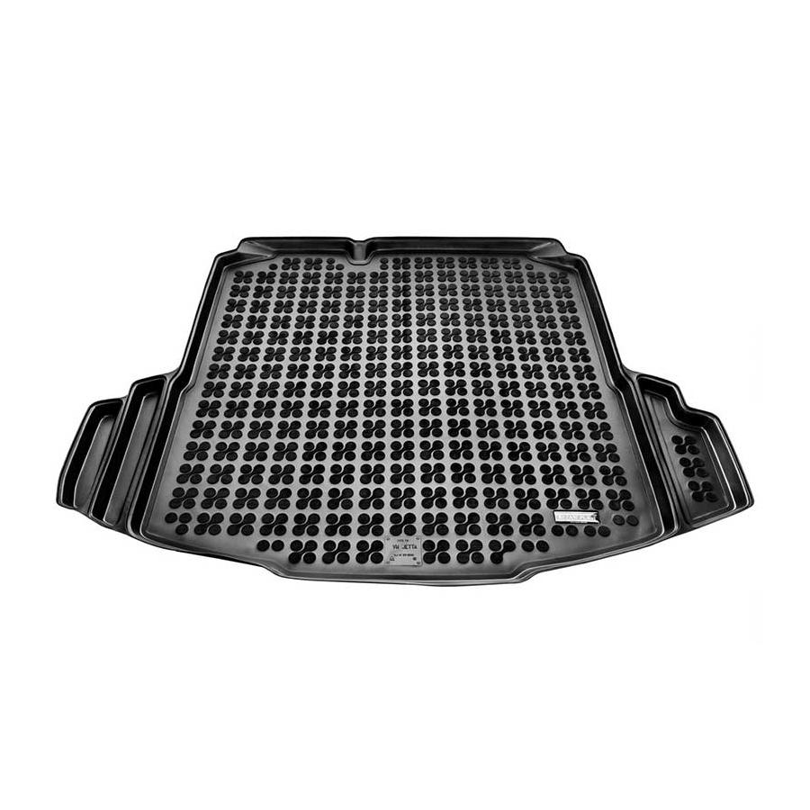 Guminis bagažinės kilimėlis VW JETTA 2005-2011