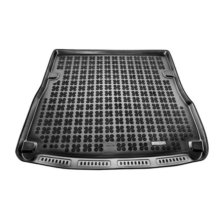 Guminis bagažinės kilimėlis AUDI A6 Avant 2004-2011