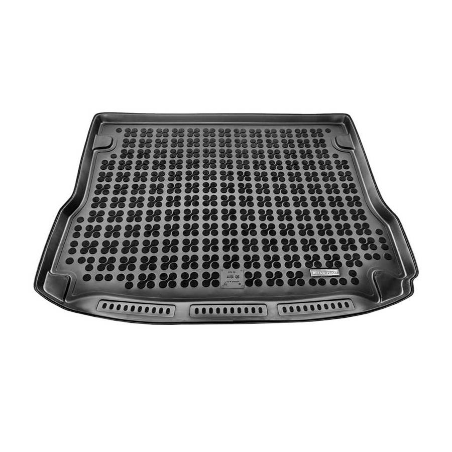 Guminis bagažinės kilimėlis AUDI Q5 2008-2017